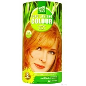 VOPSEA DE PAR LLC Copper Blond 8.4