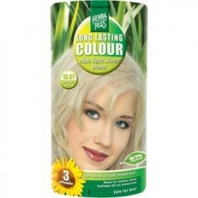 VOPSEA DE PAR LLC High Light Silver Blond 10.01