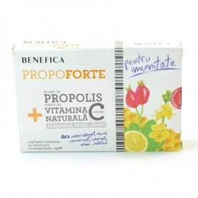 PropoForte 850 GR Benefica 10 CPS