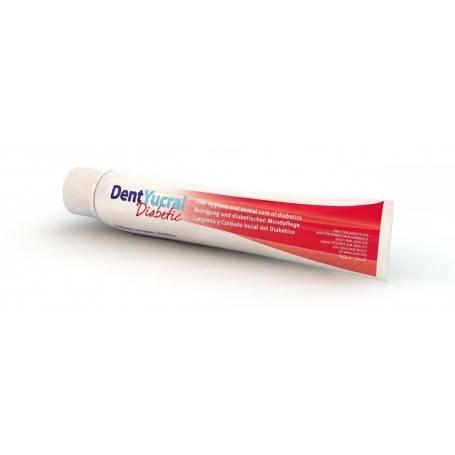 Pasta de dinti pentru diabetici DentYucral Diabetic