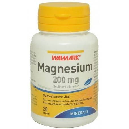 Magnesium 200mg Walmark
