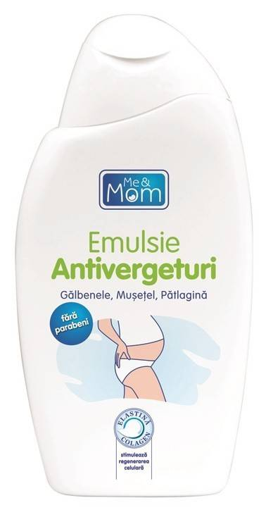 EMULSIE ANTIVERGETURI 200ML thumbnail