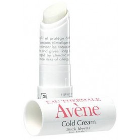 Avene Cold Cream Stick de Buze 4g