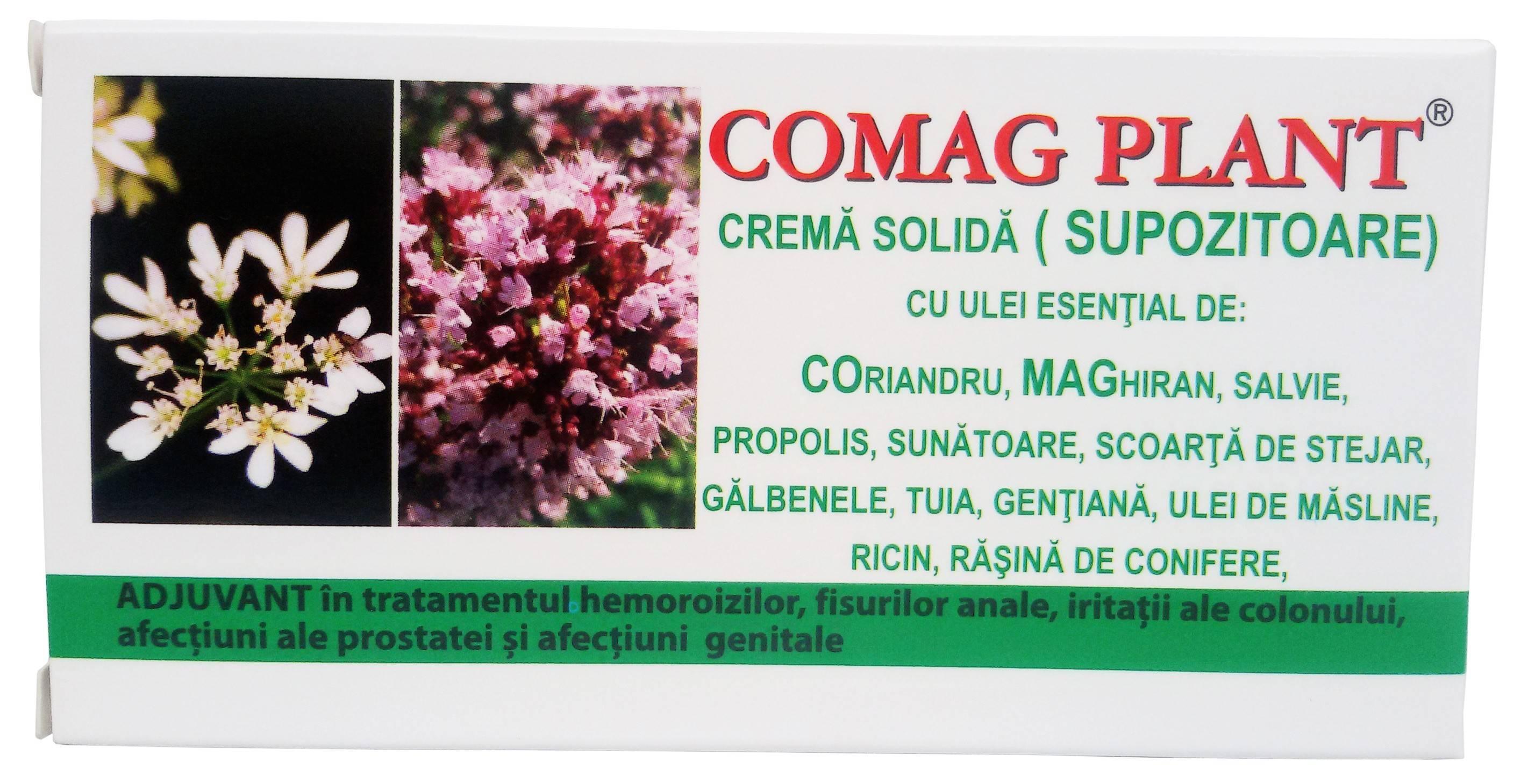 COMAG PLANT SUPOZITOARE thumbnail