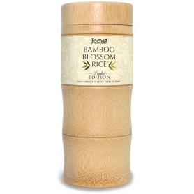 Orez din Flori de Bambus 700gr Jeeva - Stoc Limitat!!!