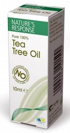 Ulei de Tea Tree 10ml 100%pur thumbnail