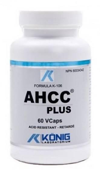 AHCC PLUS 60CPS thumbnail