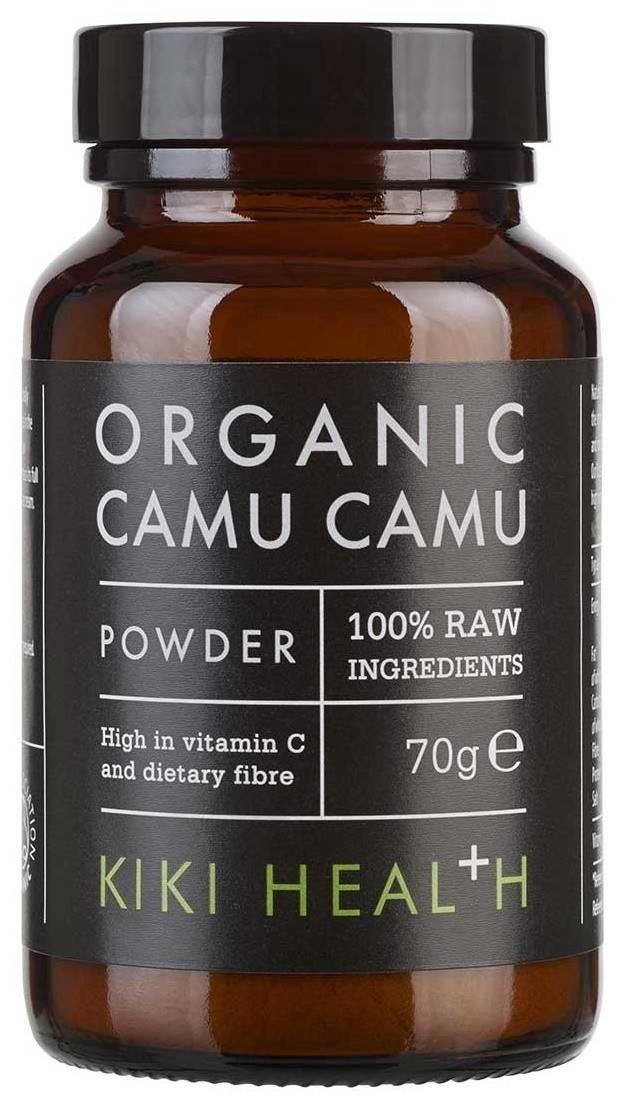 Pudra Organica Camu Camu 70g thumbnail