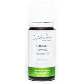 Ulei Esential Organic Emerald Crystal cu Ulei de Iasomie