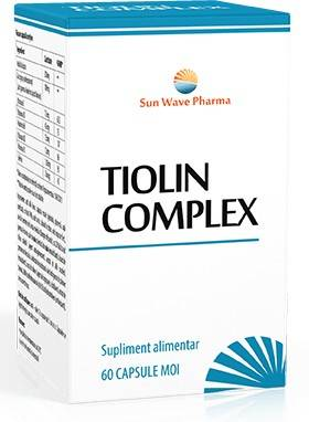 TIOLIN COMPLEX 60CPS MOI thumbnail