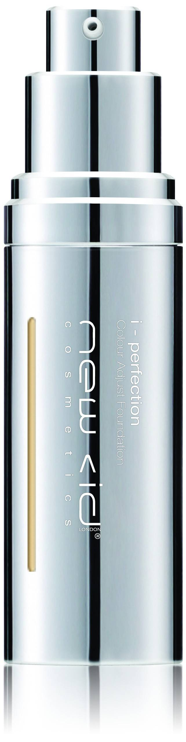 fond de ten i-perfection cinnamon new cid 30ml (scortisoara)
