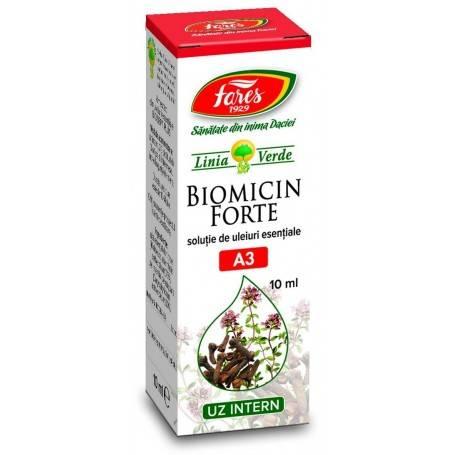 BIOMICIN FORTE 10ML