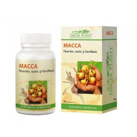 MACCA 60 cps