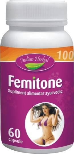 FEMITONE 60 CPS thumbnail