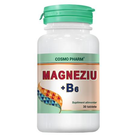 MAGNEZIU+B6 30CPS