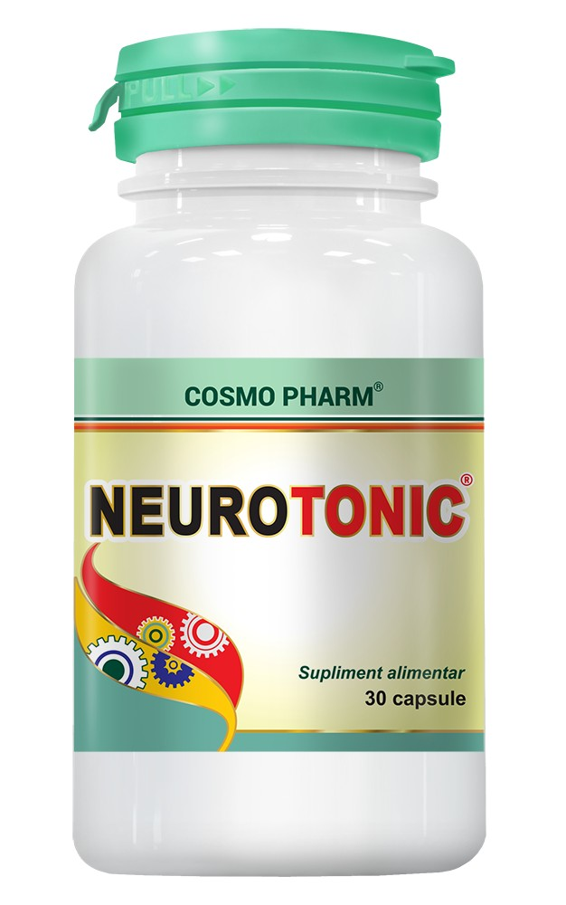 NEUROTONIC 30CPS, thumbnail