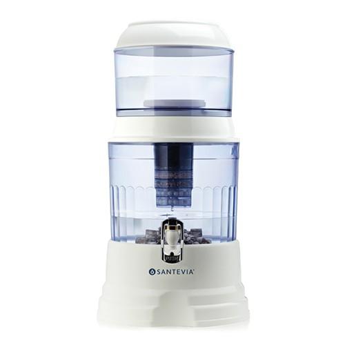 santevia sistem filtru apĂ – apa vie primordialĂ