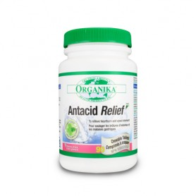 ANTACID NATURAL 90TAB
