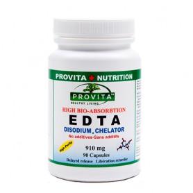 EDTA 90CPS, 910MG