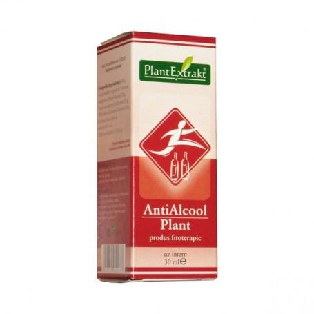 ANTI ALCOOL PLANT 30ML
