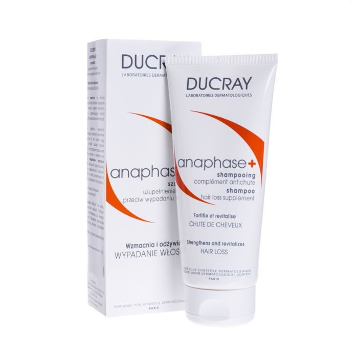 ducray anaphase 200ml duo 1+50%