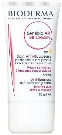 sensibio ar bb crema*40ml