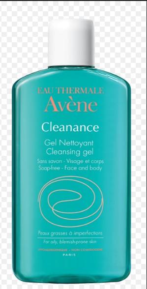 gel de curatare cleanance pt ten gras cu tend. acneica 300ml