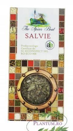 condiment salvie 40g