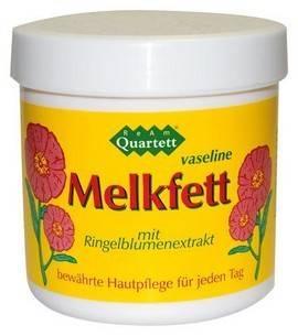 MELKFETT UNGUENT GALBENELE QUARTETT 250G thumbnail