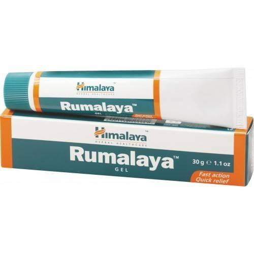 RUMALAYA GEL 30G thumbnail