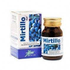MIRTILLO PLUS 70CPS