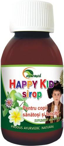 SIROP HAPPY KID 100Ml thumbnail