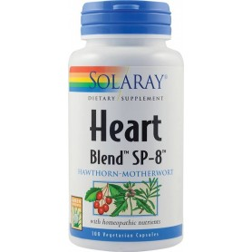 HEART BLEND SP-8 100CPS