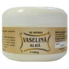 VASELINA 100G