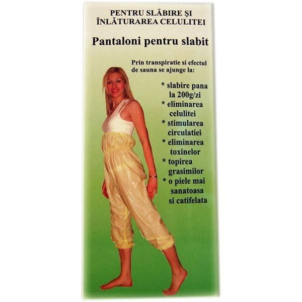 PANTALONI PENTRU SLABIT MARIMEA XXXL thumbnail