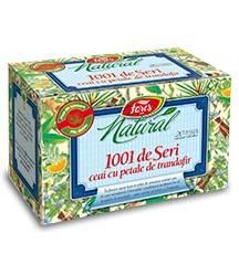 ceai 1001 seri 20 plic
