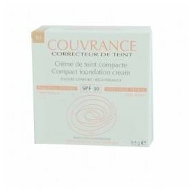 AV COUVRANCE COMPACT TEN N/MIXT NATURAL-02