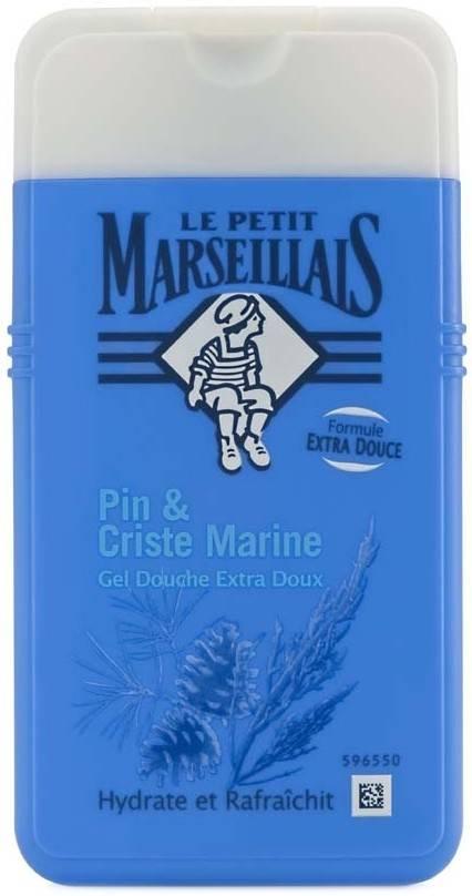 GEL DUS PIN & FENICUL MARIN 250ML LE PETIT MARSEILLAIS thumbnail