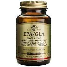 EPA/GLA softgels 30s