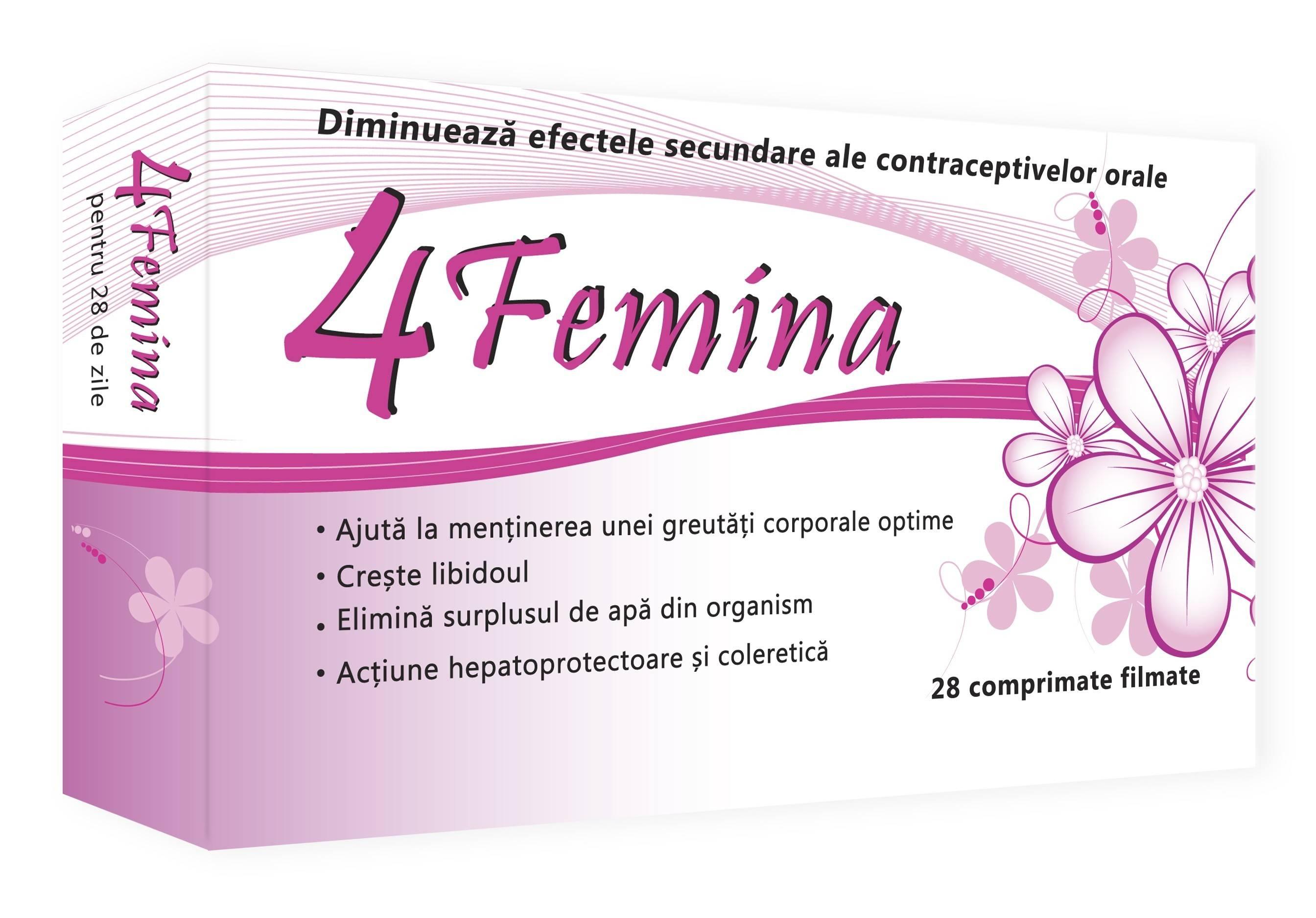 4 FEMINA 28CPR thumbnail