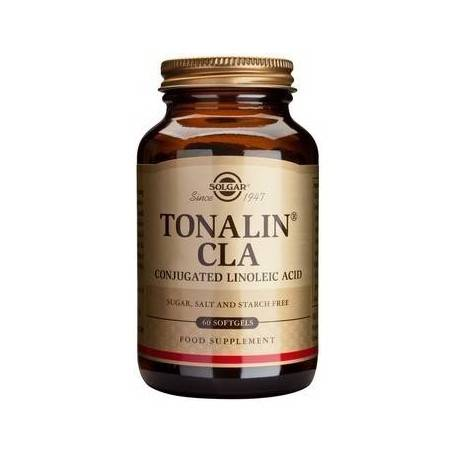 Tonalin CLA 1300mg softgels 60s SOLGAR