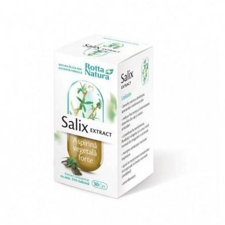 SALIX EXTRACT 30 (ASPIRINA VEGETALA FOARTE)