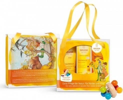 weleda baby set cadou-mamici si copii