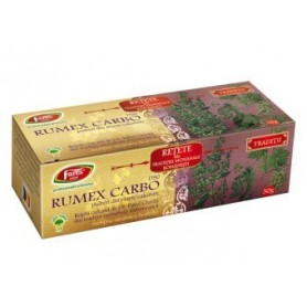 RUMEX CARBO PULBERE