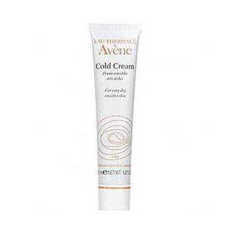 AVENE COLD CREAM CREMA PT.TEN SENSIBIL*100ML