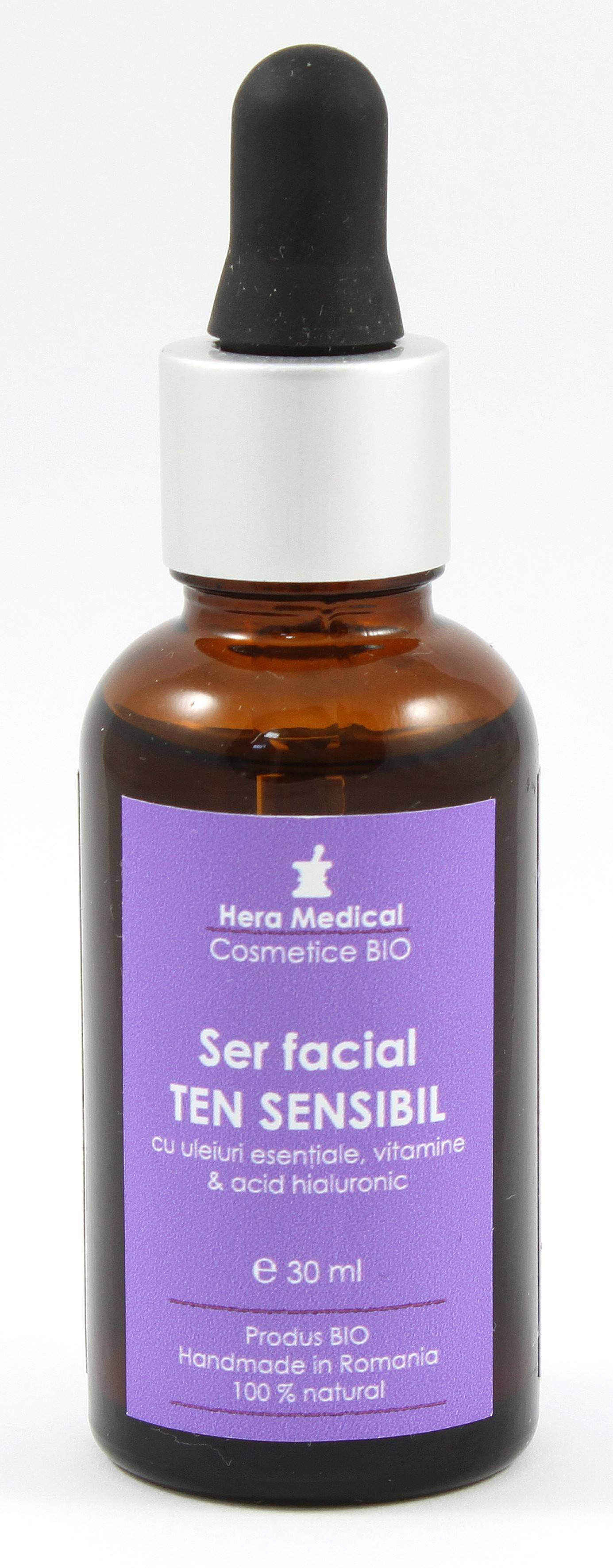 ser facial anti-aging sensitive 30 ml