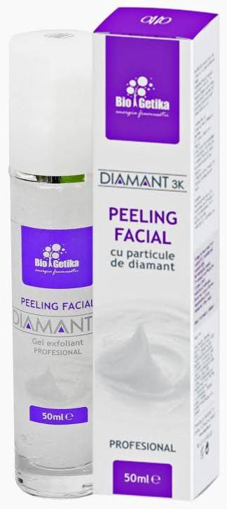 diamant 3k – peeling facial – 50ml